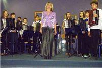 Harmonikaši Glazbene škole drugi na Međunarodnom festivalu