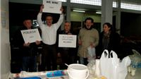 HSPD: Sufinanciranje mlijekomata naša je pobjeda