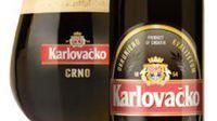 Karlovačko crno – novi član portfelja Karlovačke pivovare