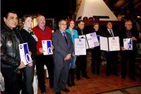 Jubilarne nagrade Obrtnicima Općine Pitomača