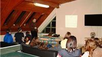 Tribina o slobodnom vremenu u Učeničkom domu Virovitica