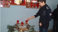Božić nam dolazi - Dan otvorenih vrata u Brlićima