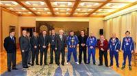 Hrvatska powerlifting reprezentacija kod predsjednika Josipovića