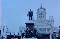 Virovitičan u Finskoj – zemlji sobova, jezera, kavopija, mraka i snijega
