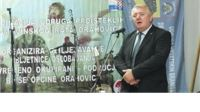 Đakić: Branitelji su darovali živote za uništenje plana o Velikoj Srbiji