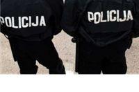 U pretrazi pronašli nelegalno oružje i marihuanu