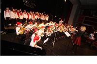 Božićni koncert Glazbene škole Jan Vlašimsky