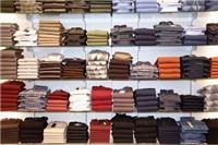 Provaljena trgovina odjeće