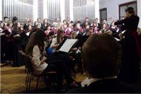 Božićni koncert sa zvucima tamburice