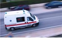 Teška nesreća na državnoj cesti između Pakraca i Omanovca