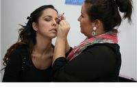 Bela make up u Studiju Virus