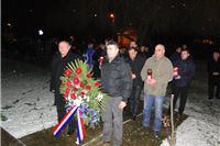 U Čađavici obilježen Dan međunarodnog priznanja Hrvatske