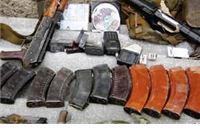 Pitomačanka dragovoljno predala cijeli arsenal oružja