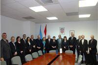 Susret predstavnika gospodarskih komora