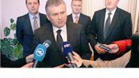 Slavonski župani: Novi će zakoni Slavoniji uzeti 25 posto prihoda