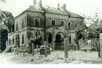 Dvorci, crkve i kurije VPŽ ~ Kurija Janković