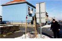 Uništena sadnica ginko bilobe u Mihanovićevoj ulici