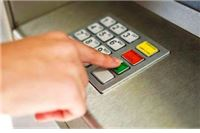 Krađa novca sa bankomata