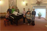 Učenici županijskih glazbenih škola na Regionalnom natjecanju iz bisernice i brača u Našicama