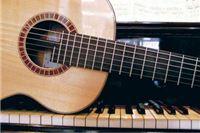 Na Regionalnim natjecanjima u glasoviru i gitari nastupilo sedam učenika županijskih glazbenih škola