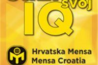 Saznajte svoj IQ!