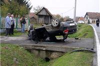 Prošle godine manje prometnih nesreća, manje poginulih i manje ozlijeđenih