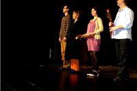 Dvije priče za publiku - Osvrt na predstavu Balon Teatra Exit
