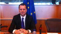Virovitičanin Igor Andrović asistenta za Europski parlament