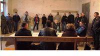 Perić u Radosavcima s mještanima razovorao o životnim problemima, a najviše o zdravstvenoj zaštiti
