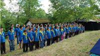 Izviđačka družina Lavovi počela s pripremama za natjecanje kršćanskih izviđača