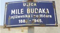 Protuustavna imena: Bauk uklanja ulice Mile Budaka i 10. travnja u Virovitici i Slatinskom Drenovcu
