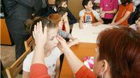 Natjecanje mladeži Hrvatskog crvenog križa na slatinskom području