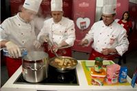 Podravkina kulinarska ekipa - hit Slavina 2013.