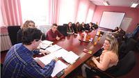 Održana prva sjednica novog sastava Vijeća učenika Virovitičko-podravske županije