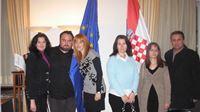 Nezavisni seljaci Hrvatske predali listu za izbore za EU parlament