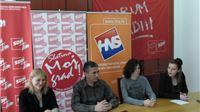SDP osuđuje govor Ruže Tomašić: Slatina je umorna od takvih priča