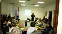"""Predstavljen projekt """"Erasmus za poduzetnike početnike"""