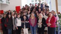 Na državno natjecanje iz hrvatskoga jezika  pozvano šest učenika