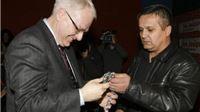 Podrška inicijativi predsjednika Josipovića