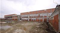 Napreduju radovi na izgradnji srednje škole u Pitomači
