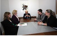 Županijsko izaslanstvo u hrvatskom Veleposlanstvu u Francuskoj