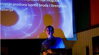 Predavanje Virovitičanina Sandrina Požežanca oduševilo publiku na Deset dana astronomije