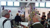 Gospodarstvenici Virovitčko-podravske županije na Bjelovarskom sajmu u Gudovcu
