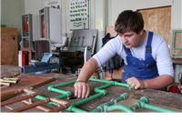 Kontrolni ispiti u Industrijsko-obrtničkoj školi Slatina