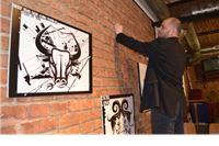 Grafike Davora Schunka ' Distinctive Life' u bečkom Hrvatskom centru