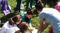 Provedena ekološka kampanja ''Zelena čistka – jedan dan za čisti okoliš''
