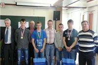 Državni prvaci iz Industrijsko-obrtničke škole Virovitica