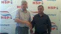 HDSS u koaliciji s HSP-om i Nezavisnim seljacima Hrvatske