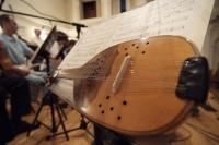 Poziv na seminar za voditelje i dirigente koncertnih tamburaških orkestara