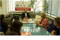 """Press konferencija o akciji """"Kupujmo Hrvatsko"""" i """"Vrijedne ruke"""" u Virovitici"""